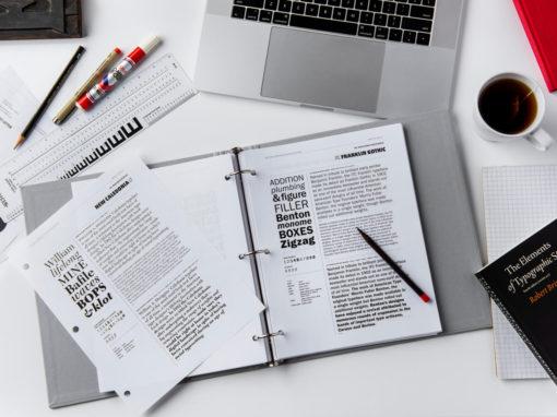 Monotype Font Set
